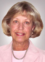 photo of Gayle Moore