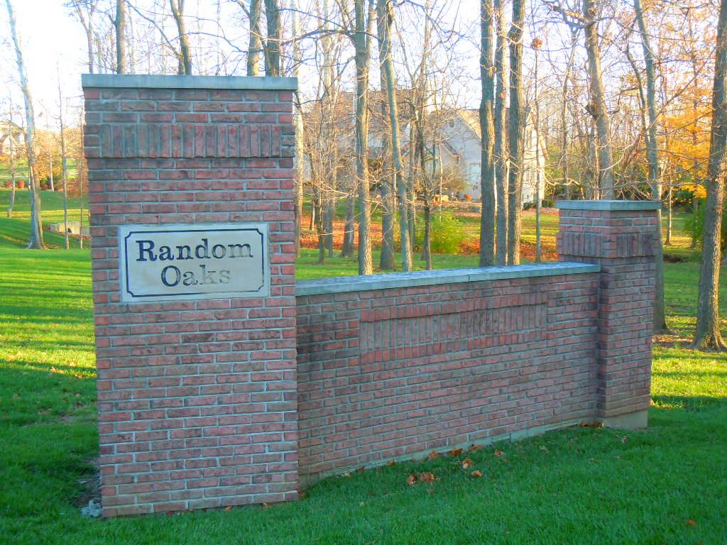 Random Oaks Subdivision Hamilton Ohio 45013