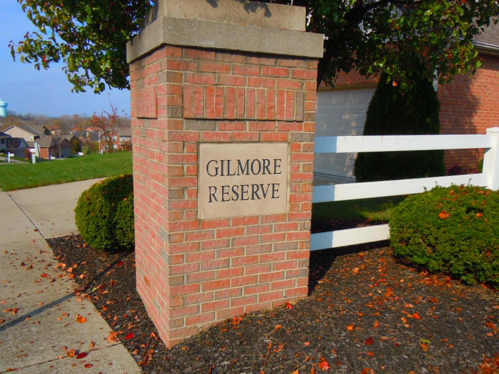 Gilmore Reserve Subdivision Fairfield Ohio