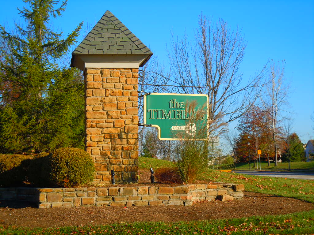 The Timbers of Greenbrier Mason Ohio
