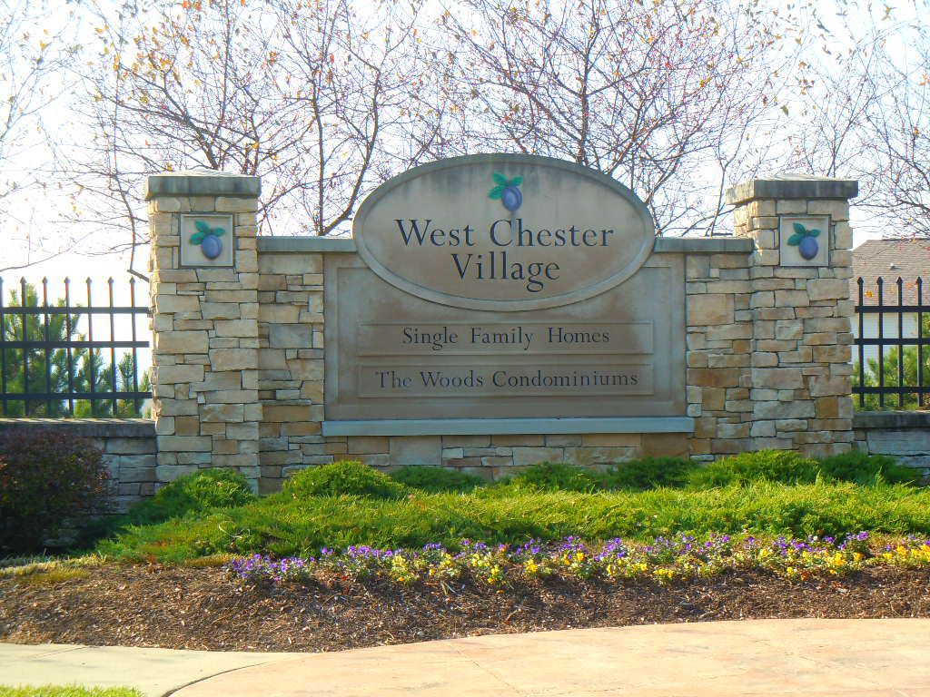 West Chester Village West Chester Ohio 45069