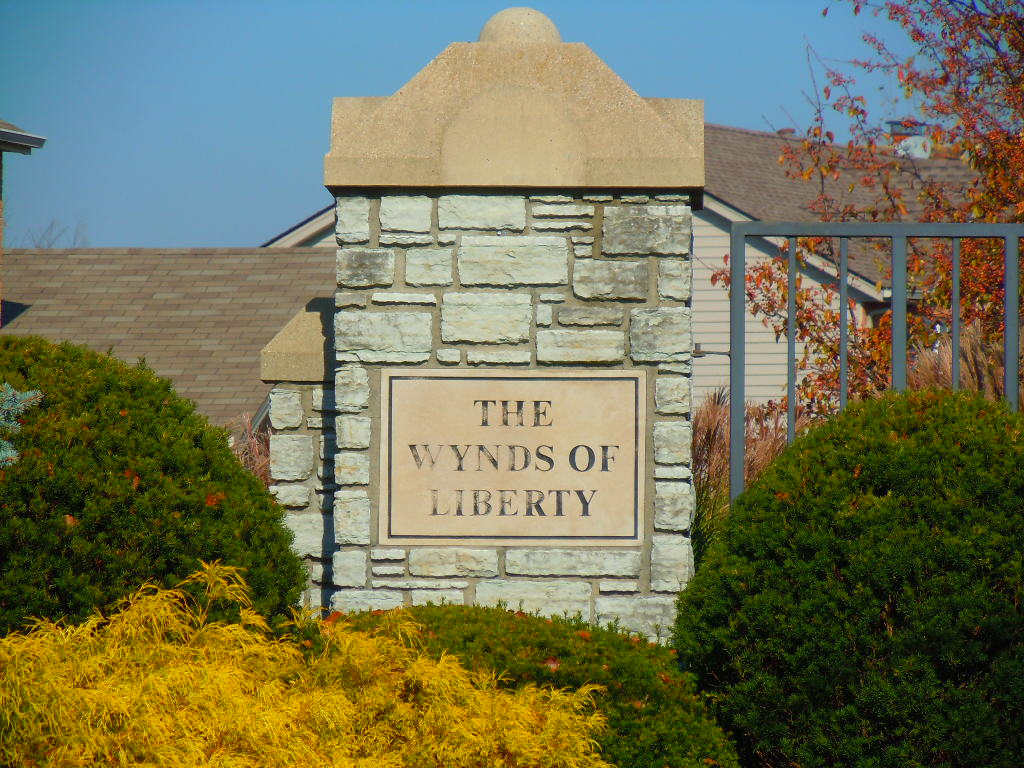 The Wynds of Liberty Liberty Township Ohio