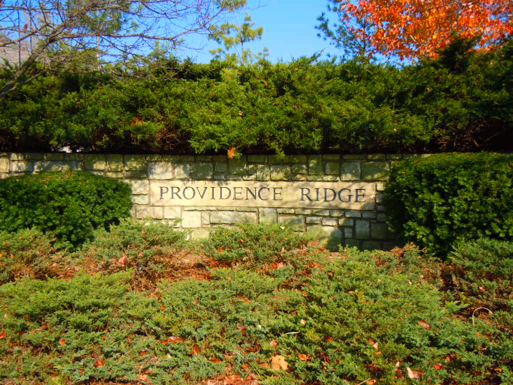 Providence Ridge Liberty Township Ohio 45011
