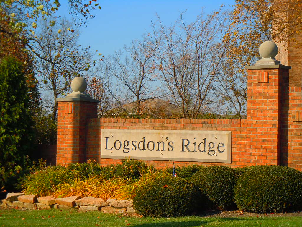 Logsdons Ridge Liberty Township Ohio