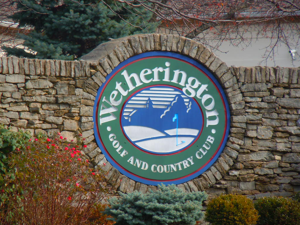 Wetherington West Chester Ohio