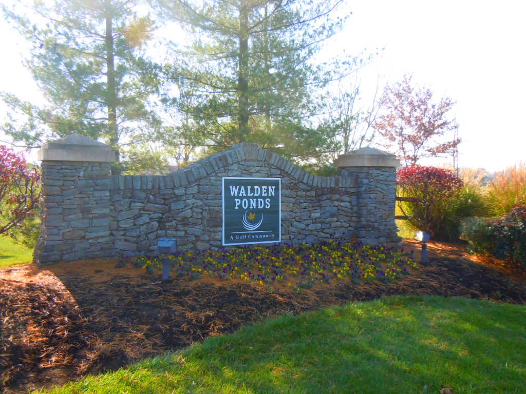 Walden Ponds Fairfield Township Ohio