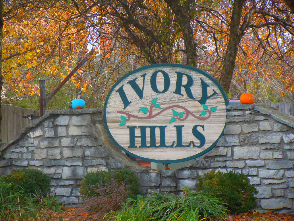Ivory Hills West Chester Ohio