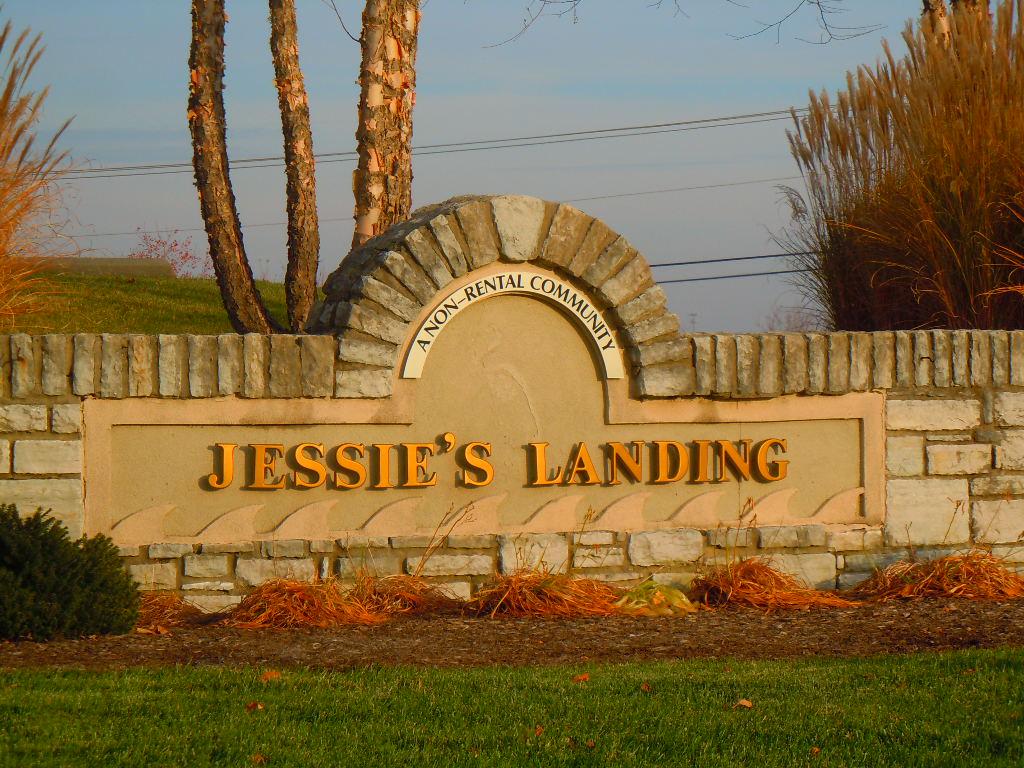 Jessies Landing