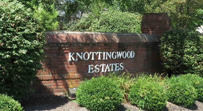 Knottingwood Estates West Chester Ohio