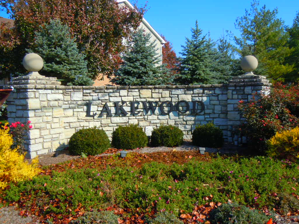 Lakewood Fairfield Township Ohio