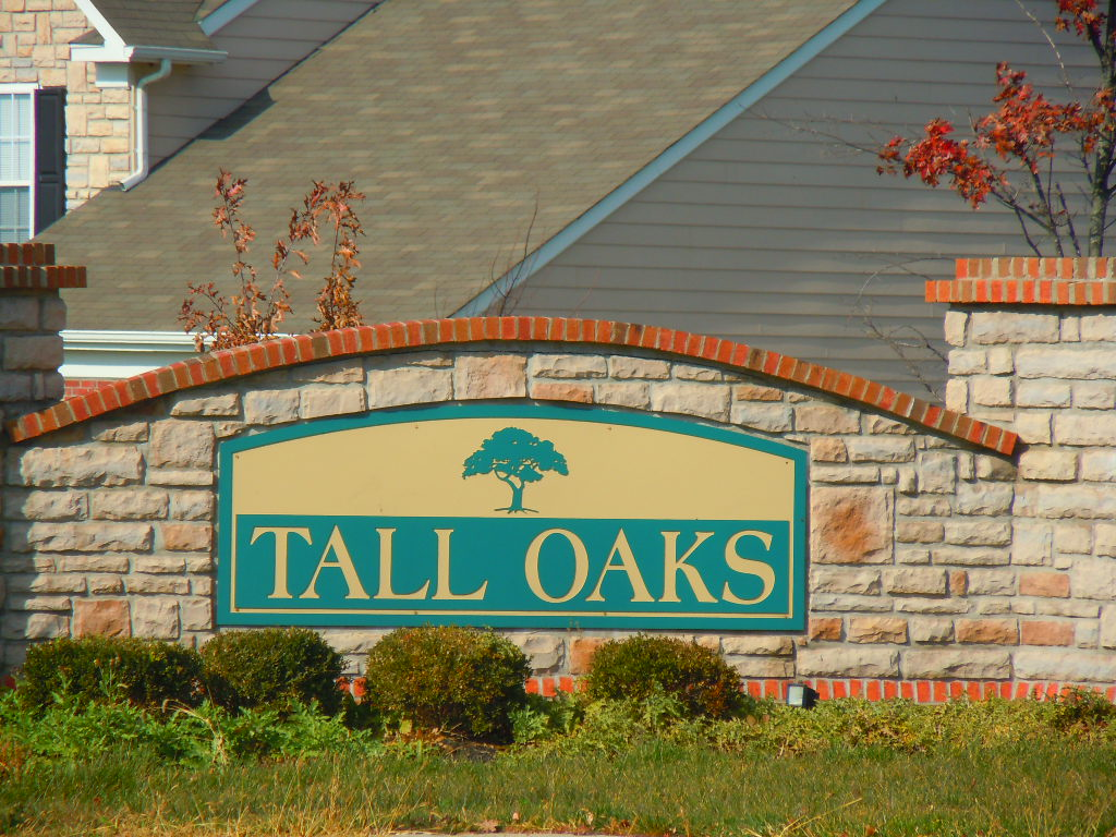 Tall Oaks Monroe Ohio