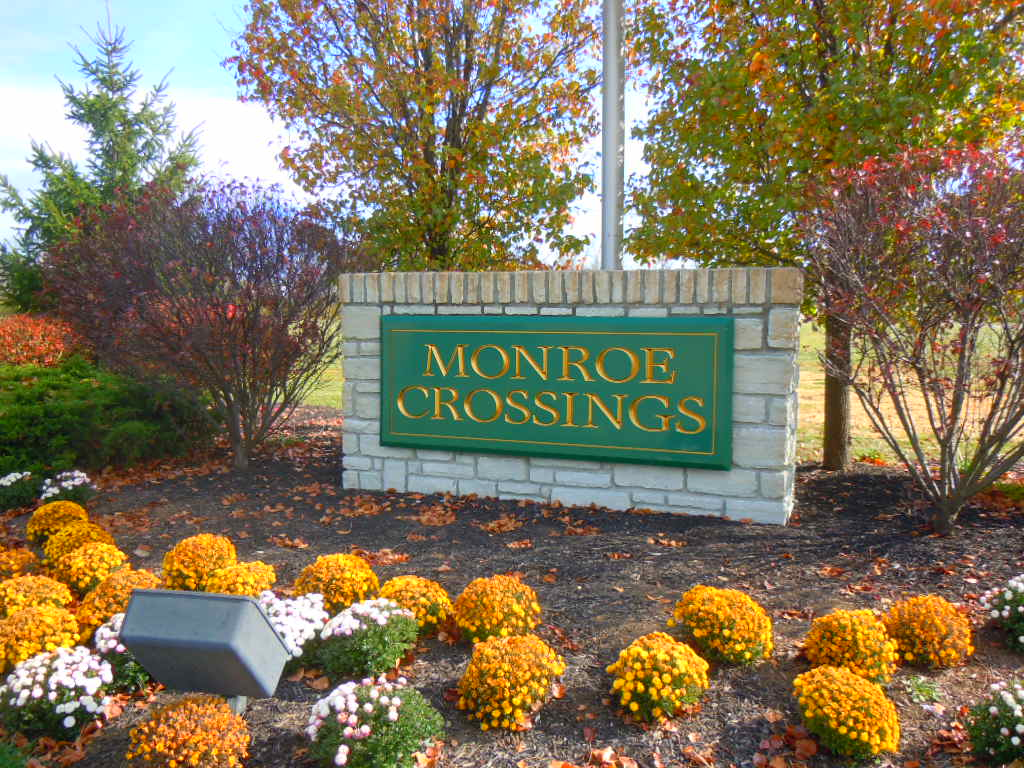 Monroe Crossings Monroe Ohio