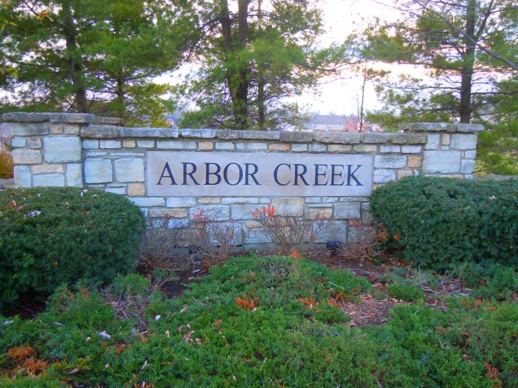 Arbor Creek Mason Ohio