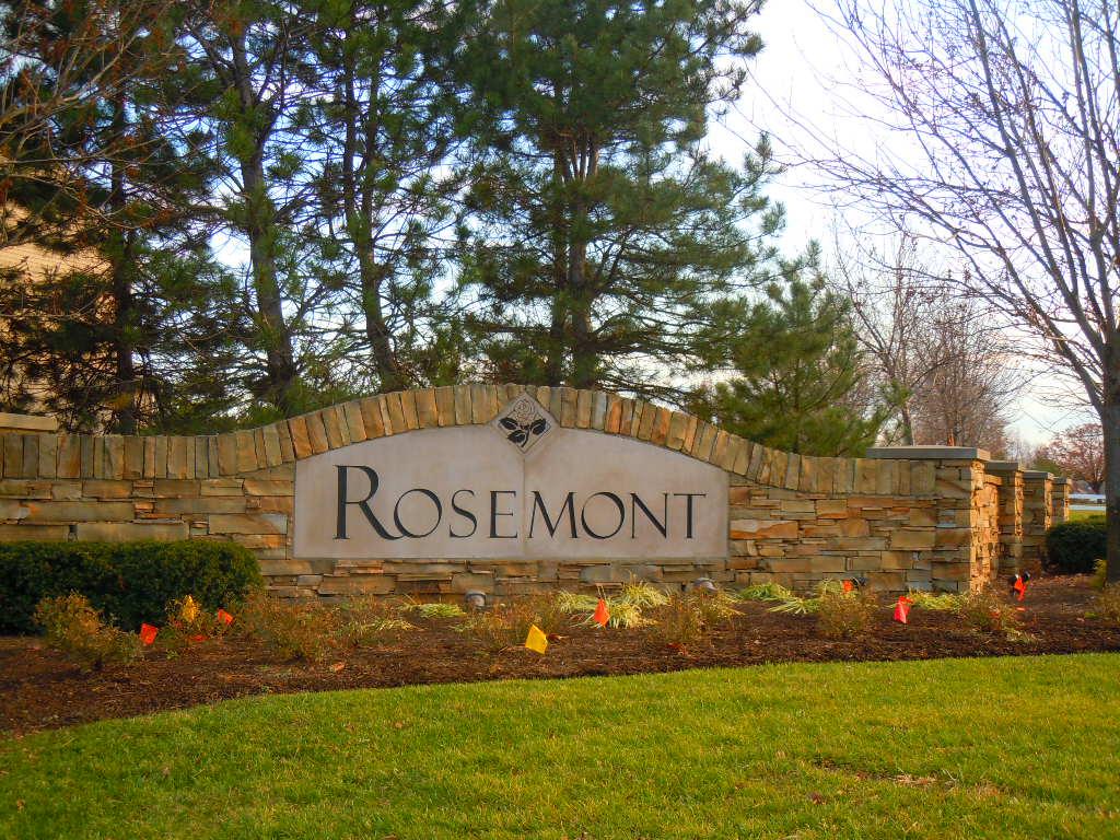 Rosemont Mason Ohio