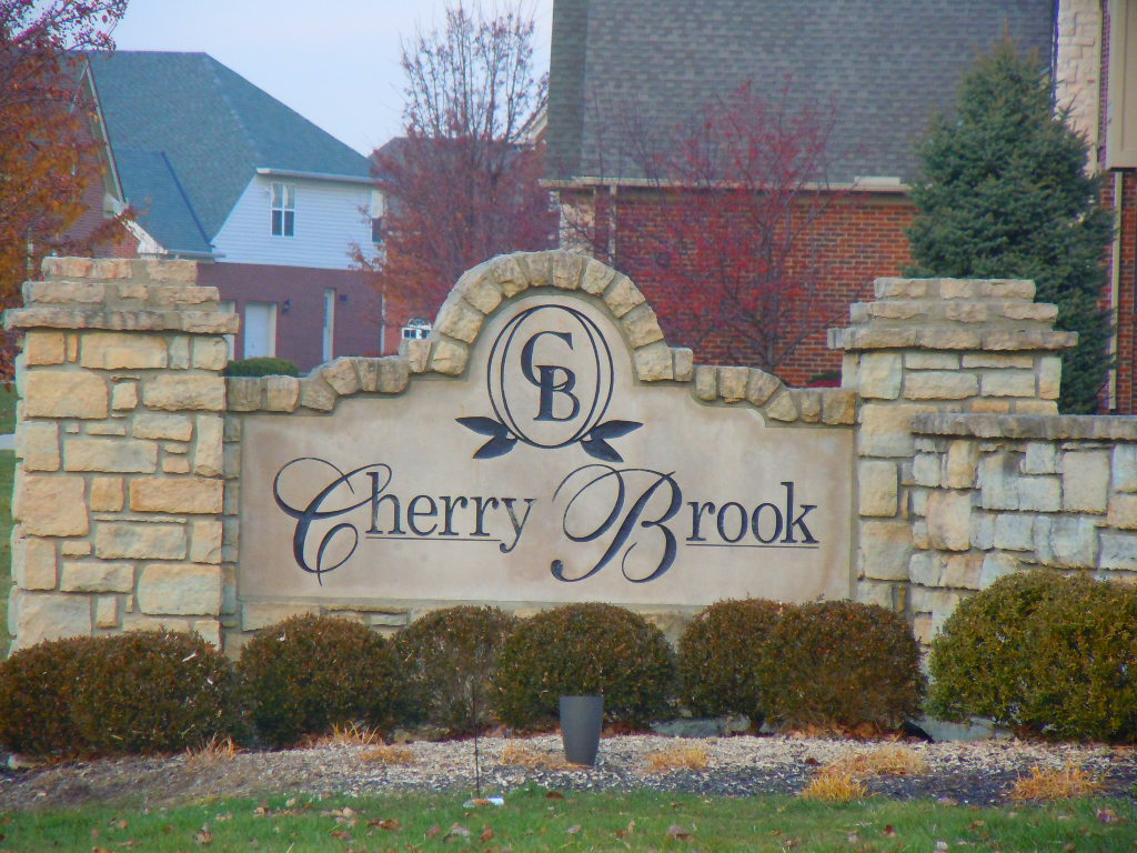 Cherry Brook Mason Ohio