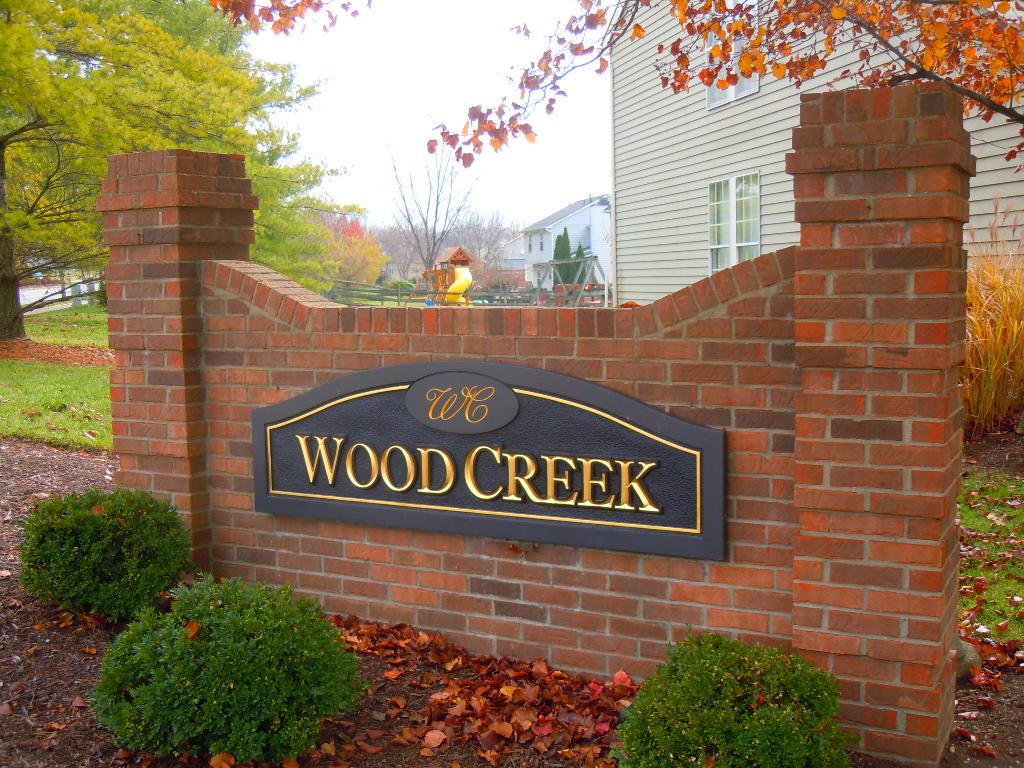 Woodcreek Mason Ohio