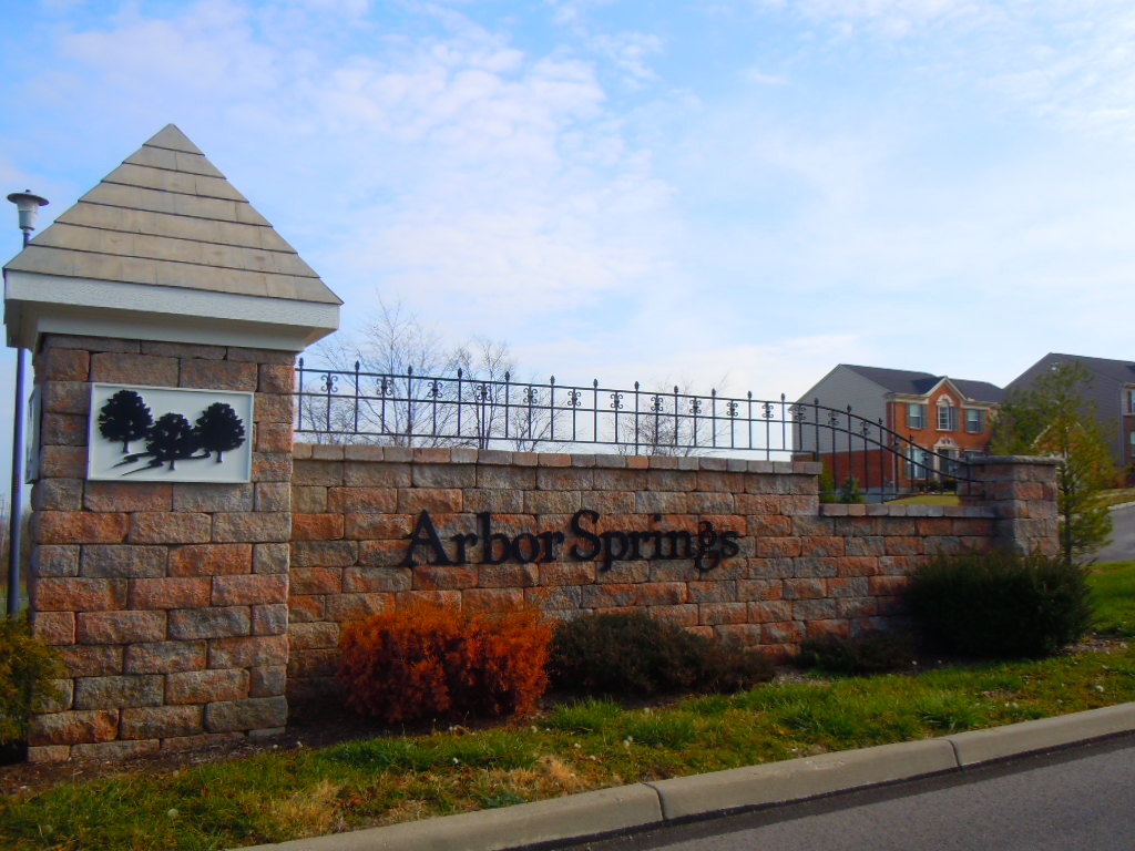 Arbor Springs Hamilton Ohio