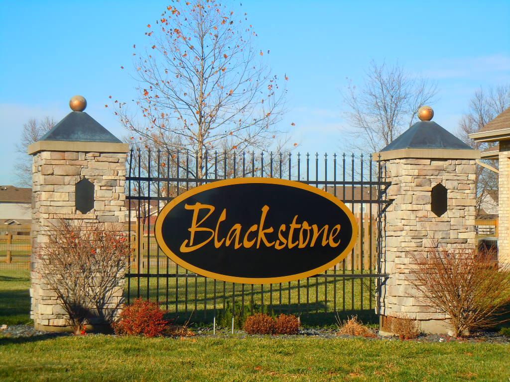 Blackstone Ross Township Ohio 45013