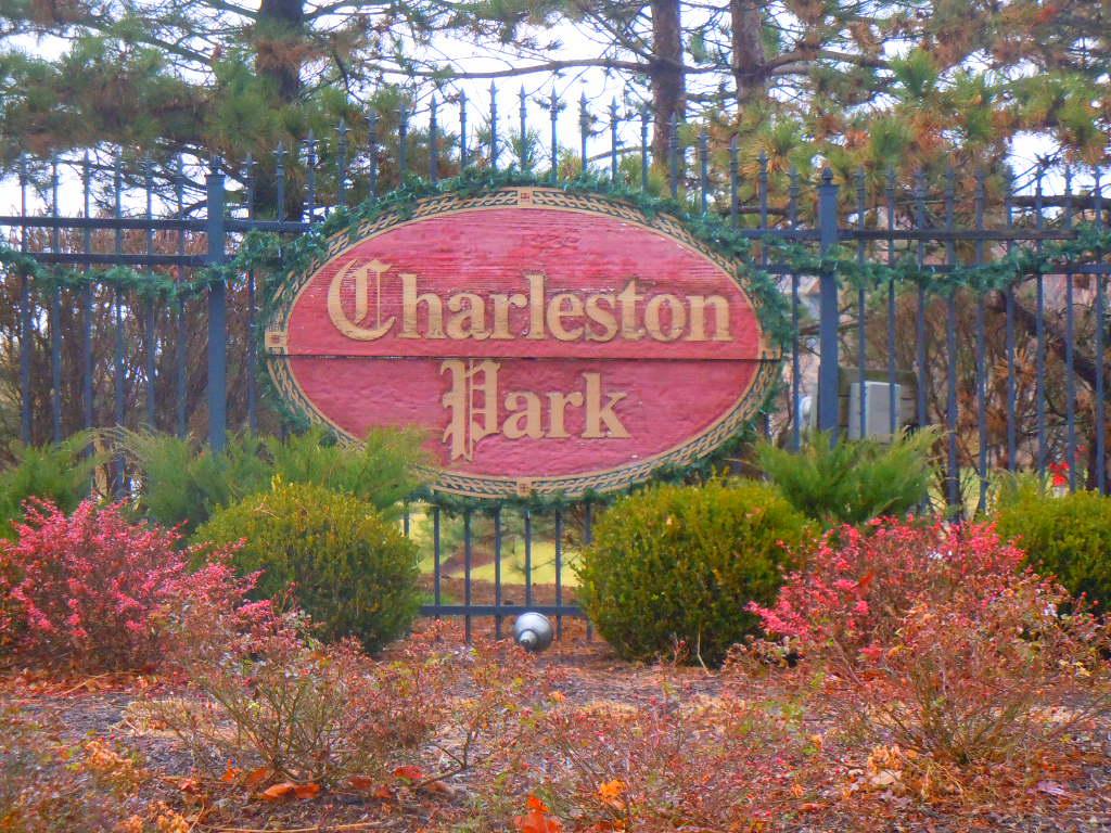 Charleston Park Mason Ohio 45040
