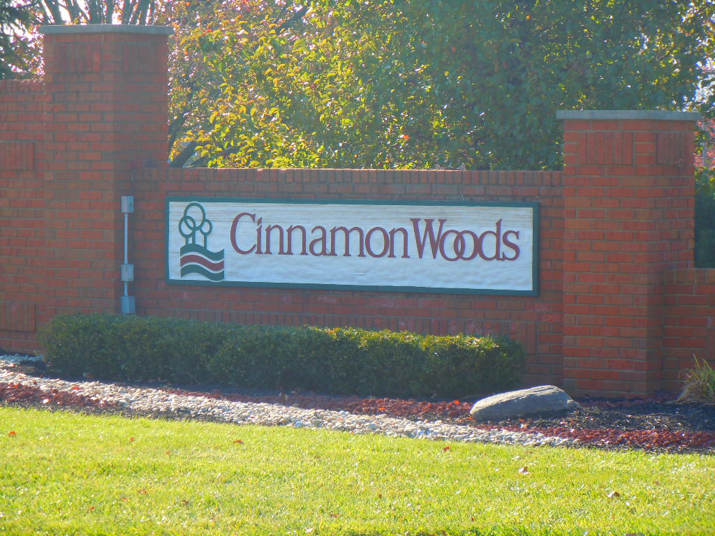 Cinnamon Woods West Chester Ohio