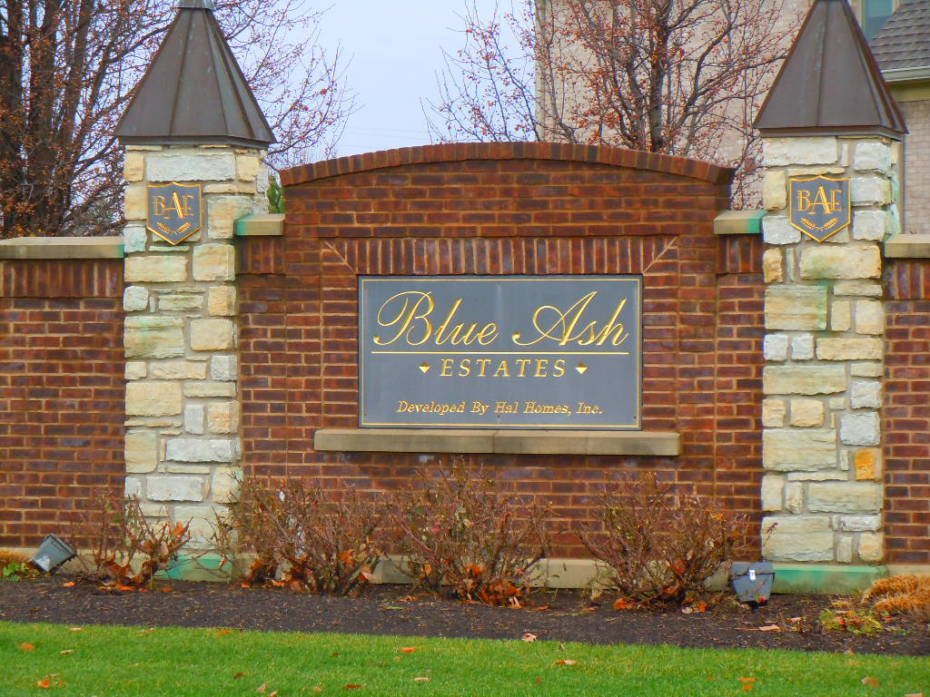 Blue Ash Estates Cincinnati Ohio