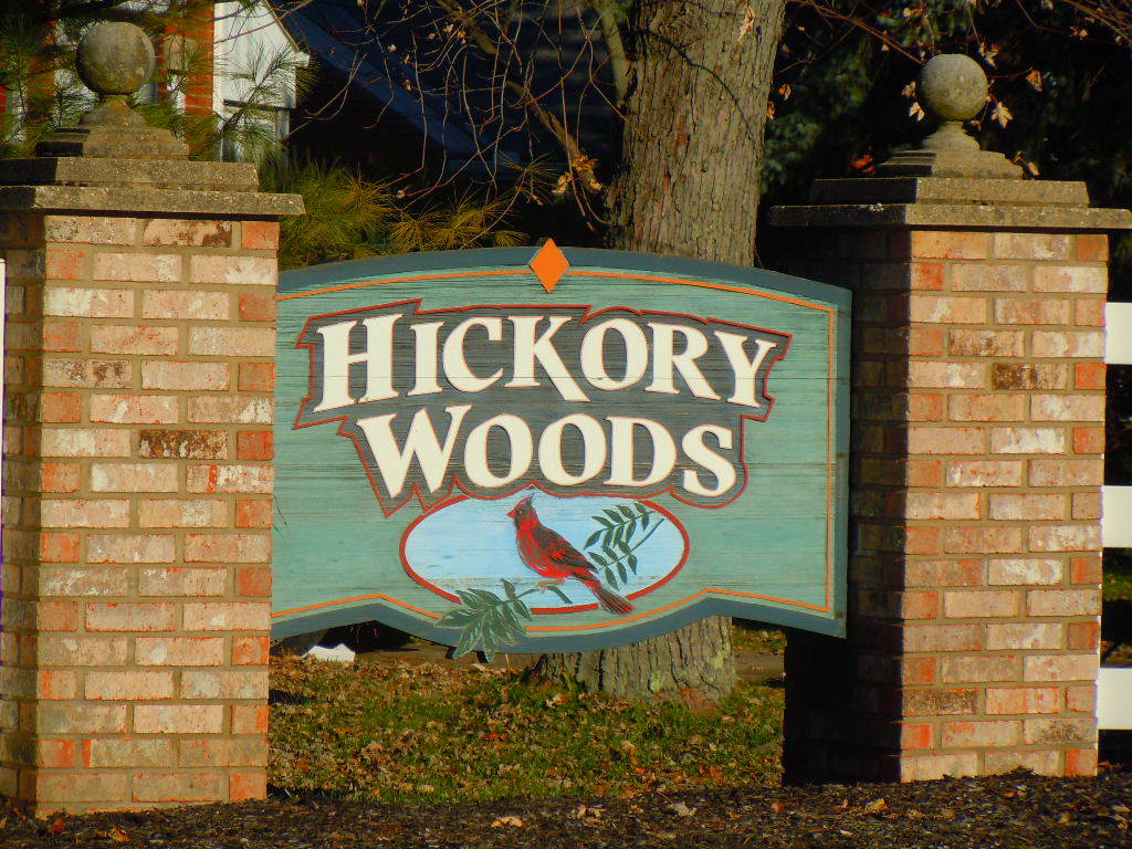 Hickory Woods Hamilton Ohio