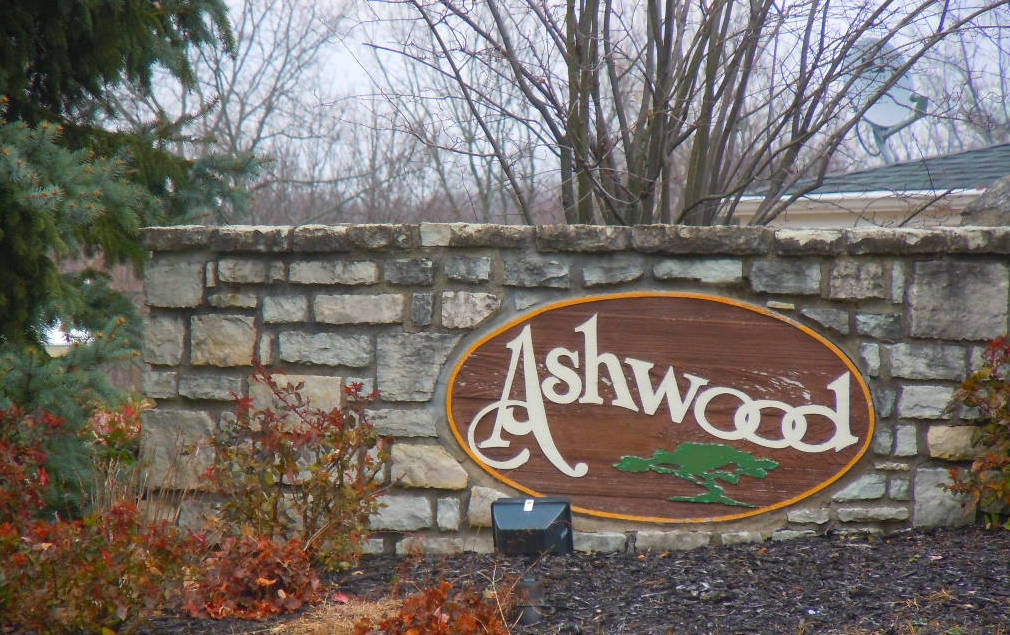 Ashwood Fairfield Township Ohio