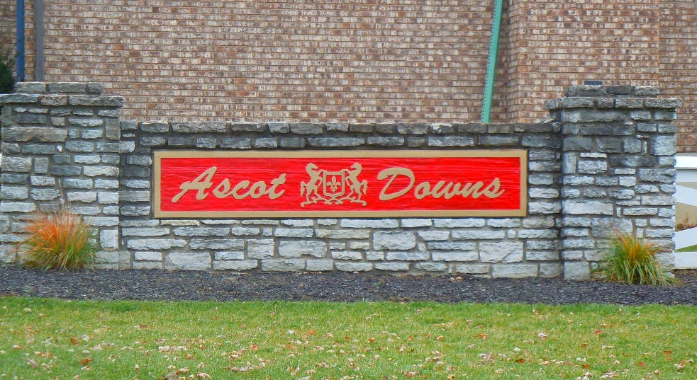 Ascot Downs Fairfield Township Ohio