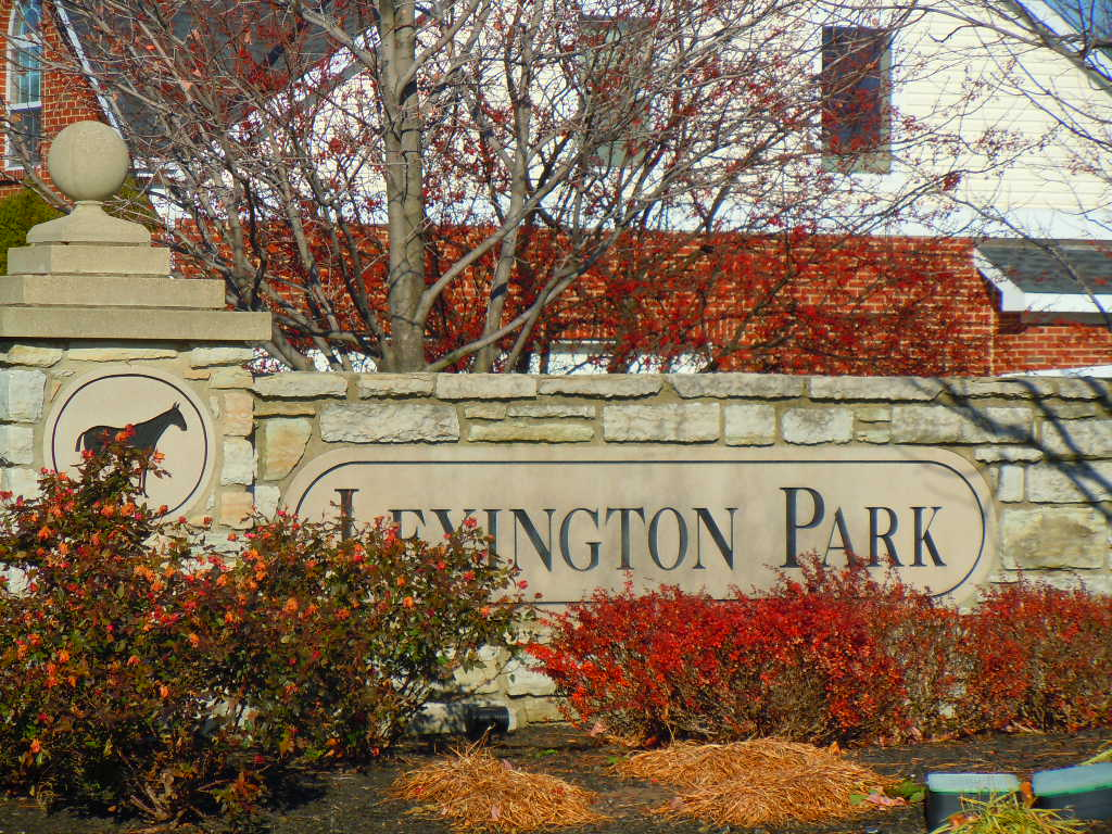 Lexington Park Mason Ohio