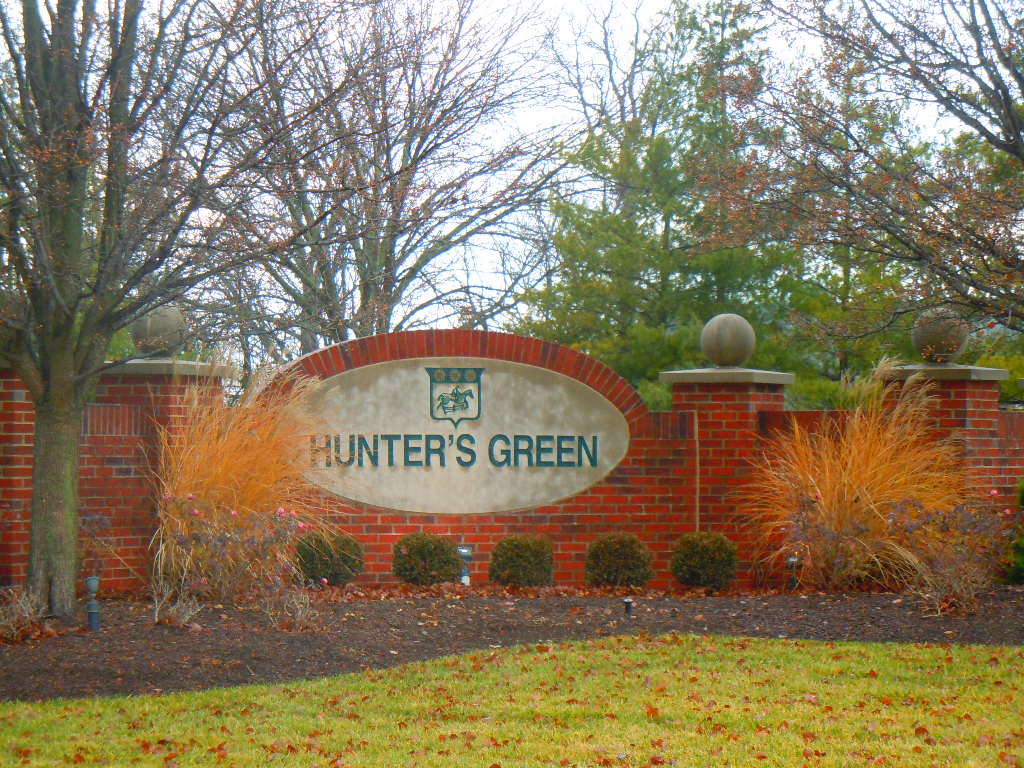 Hunters Green Mason Ohio