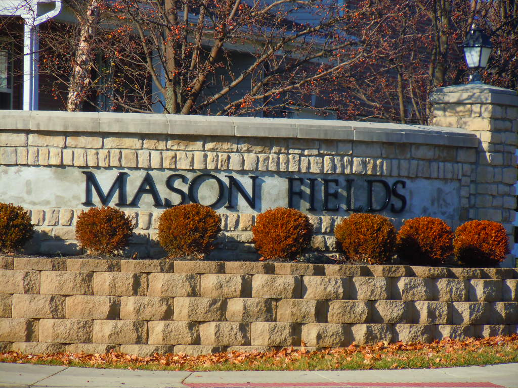 Mason Fields Mason Ohio
