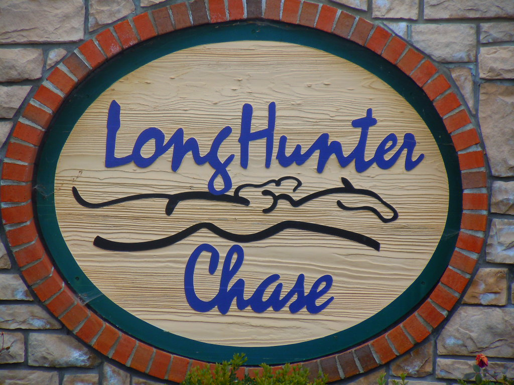 Longhunter Chase Liberty Township Ohio