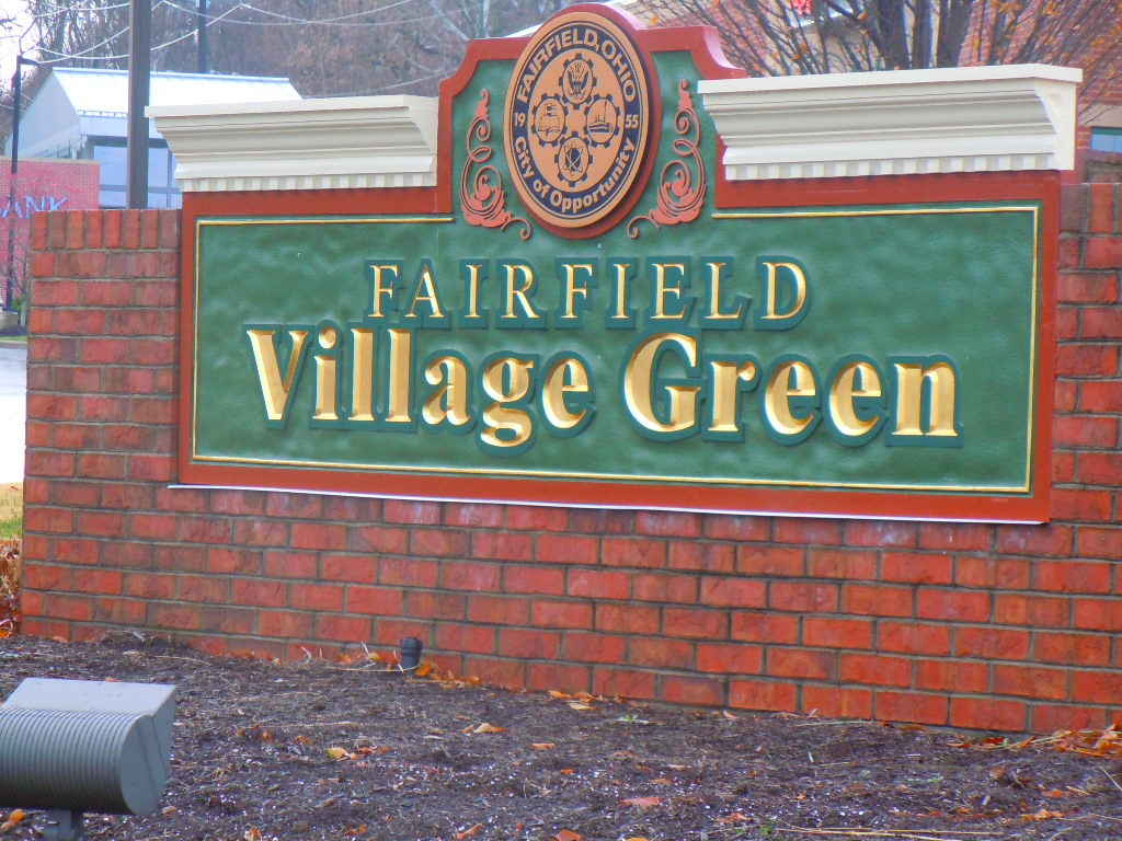 Fairfield Village Green Fairfield Ohio