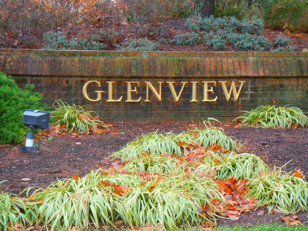 Glenview Springdale Cincinnati Ohio
