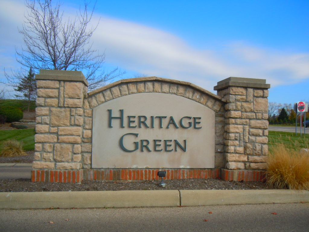 Heritage Green Monroe Ohio