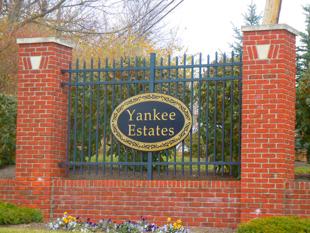 Yankee Estates Liberty Township Ohio