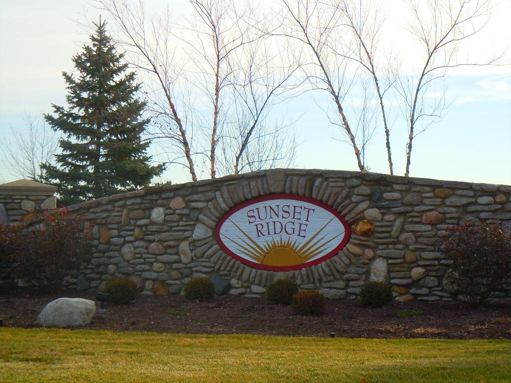 Sunset Ridge Mason Ohio