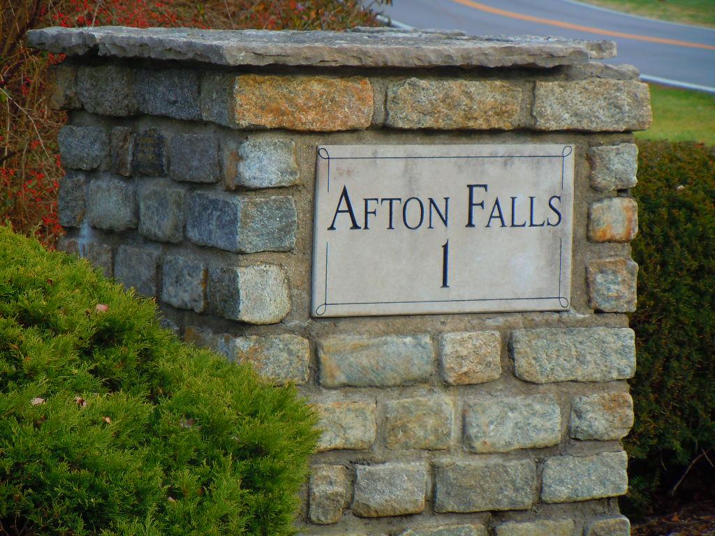 Afton Falls Deerfield Township Ohio