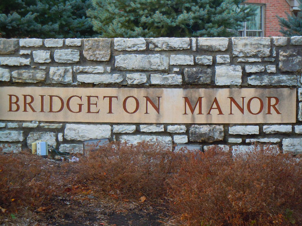 Bridgeton Manor Liberty Township Ohio
