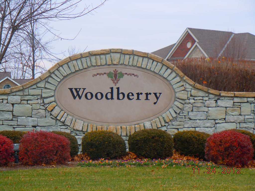 Woodberry Fairfield Township Ohio