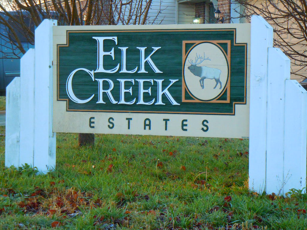Elk Creek Estates Trenton Ohio