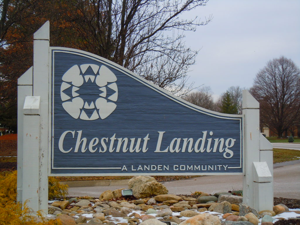Chestnut Landing Deerfield Township Ohio