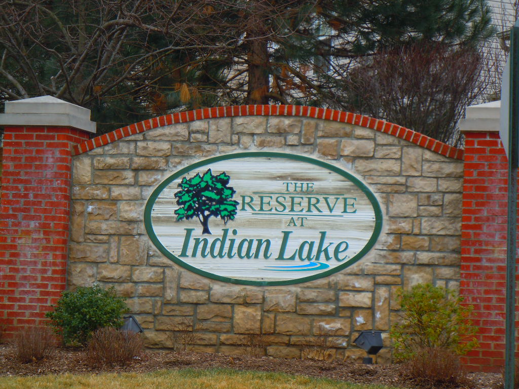 The Reserve at Indian Lake Hamilton Township Ohio