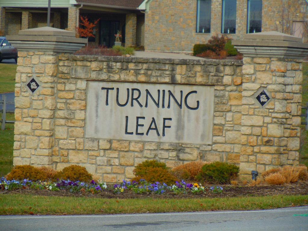 Turning Leaf Hamilton Township Ohio