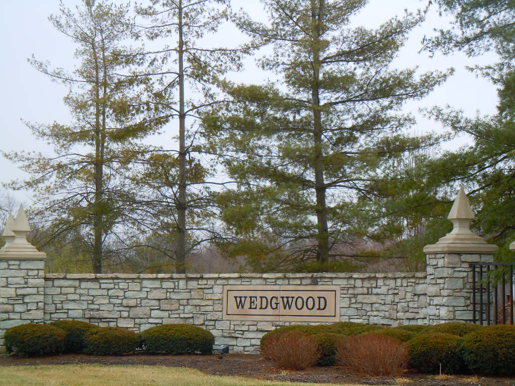 Wedgwood Hamilton Township Ohio