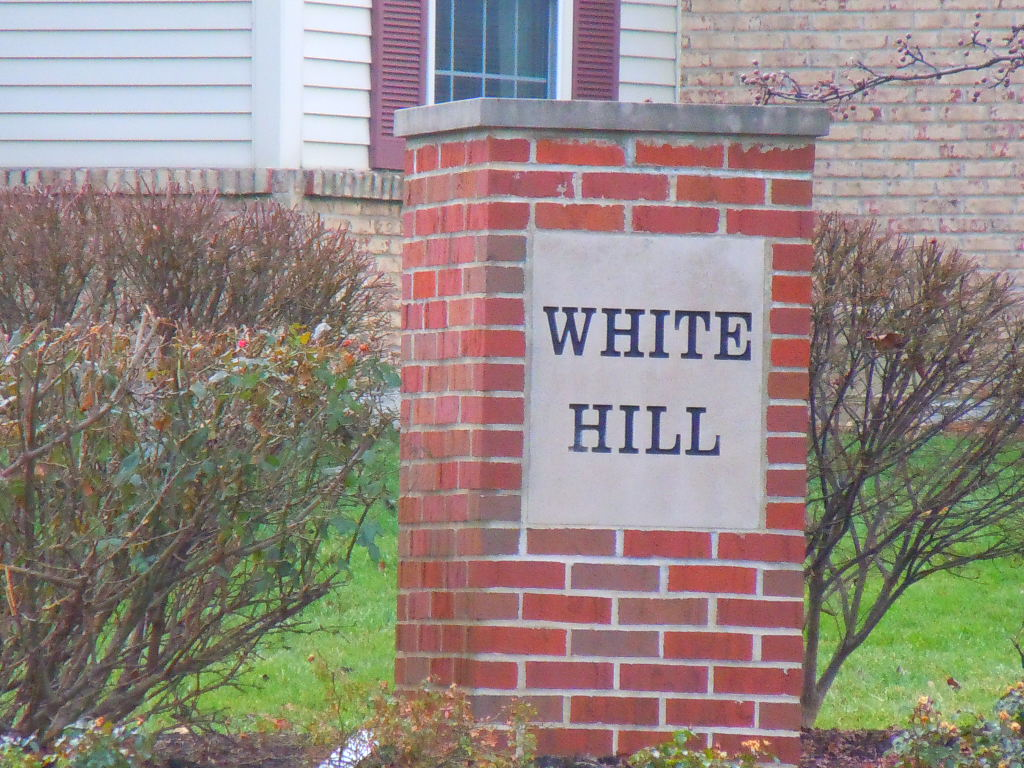 White Hill West Chester Ohio 45069