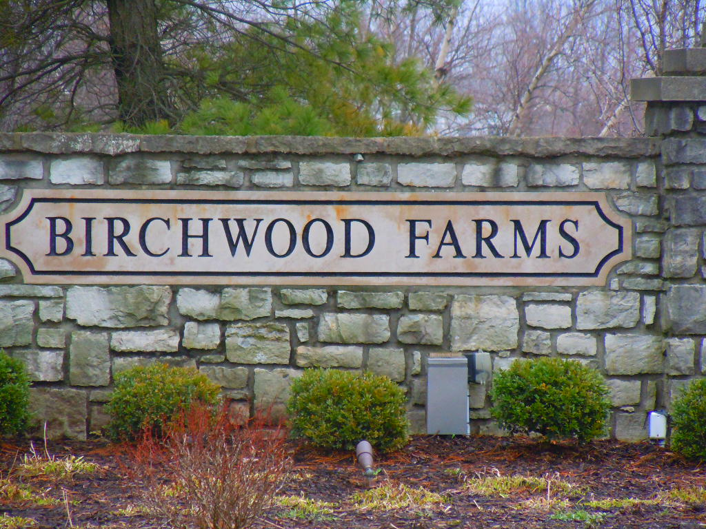 Birchwood Farms Mason Ohio