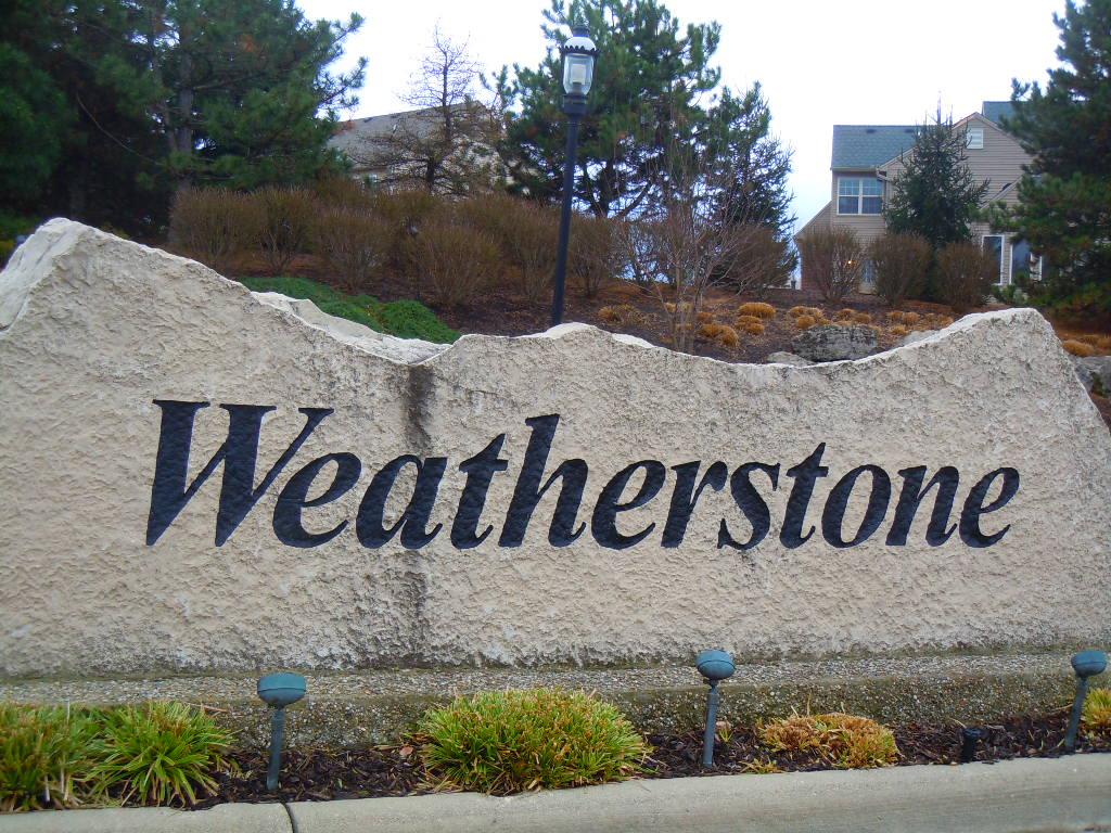 Weatherstone Mason Ohio