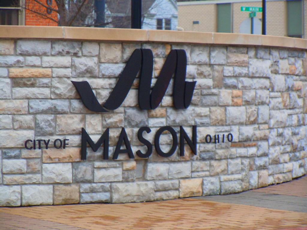 Mason Ohio 45040
