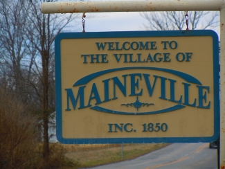 Maineville Ohio 45039